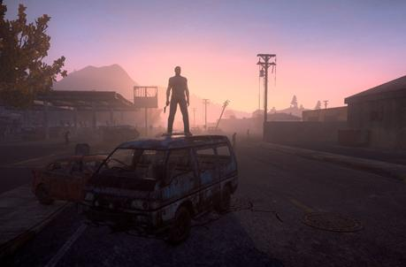 H1Z1 suffers overnight downtime, whispers of server wipes [Updated]