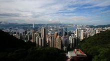 瑞銀削香港經濟增長預測 列3大「元兇」 點出今年4個關鍵詞