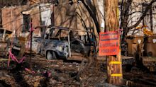 PG&E, Fires Worry Californians Who Find Newsom Falling Short