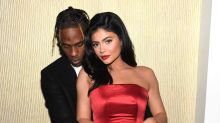 How Travis Scott Spoiled Kylie Jenner on Mother's Day: Flowers, Dinner and a Birkin Bag