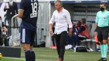 Foot - L1 - Nantes - Christian Gourcuff (Nantes): «Il faut en faire plus»