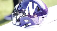 Northwestern becomes latest Big Ten team to halt football workouts due to COVID-19