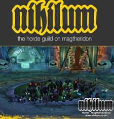 Exclusive interview: Awake from Nihilum speaks with WoW Insider