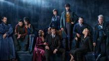 La gran revelación del papel de Dumbledore que esconde el título de Animales Fantásticos: los crímenes de Grindelwald