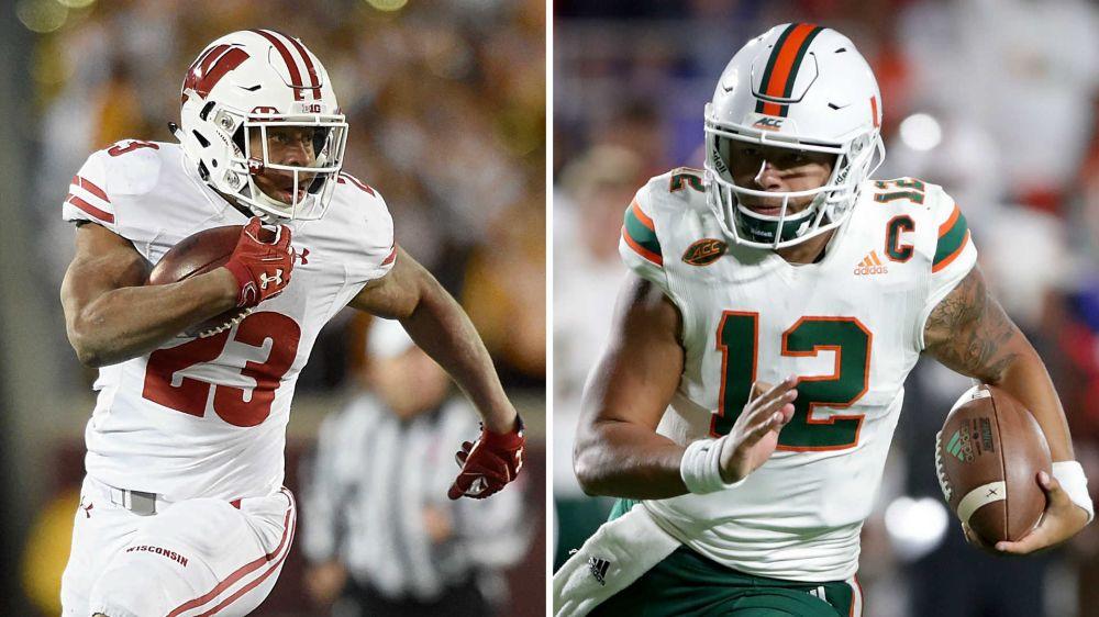 Wisconsin vs. Miami: Date, time, TV, predictions for Orange Bowl