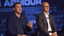 Patrik Frisk tapped to succeed Kevin Plank as CEO of Under Armour