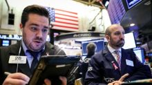 Wall Street bounces back as tech shares recover