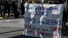 En Grèce, le mouvement #MeToo étouffé par les querelles politiques