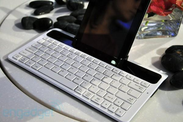 Samsung gets official with Galaxy Tab accessory lineup