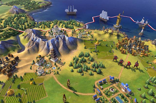 'CivilizationEDU' takes the strategy franchise to school