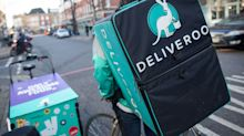 Deliveroo Keeps on Growing, So Do Losses Hitting $284 Million