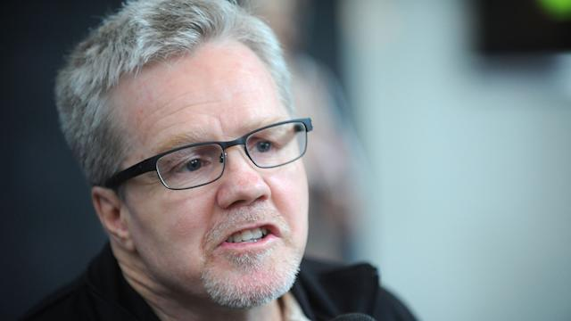 Radio: Why Freddie Roach could be the difference