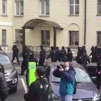 Can nationwide strikes paralyze Belarus?
