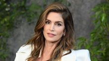 Cindy Crawford's regret about iconic Playbοy spreads: I should have gone completely nude