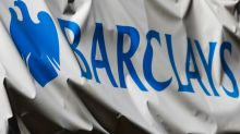 Barclays Activist Can Afford to Be a Pacifist
