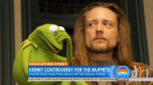 Fired Kermit the Frog Actor Fires Back at the Muppets Studio