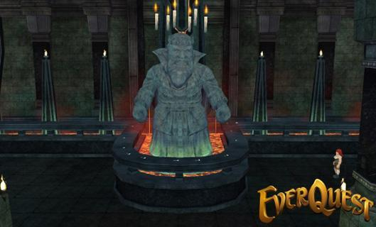 EverQuest: The Darkened Sea expansion is live today