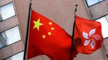 China uses Hong Kong security law against US and UK based activists