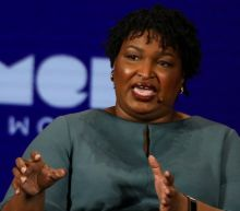 Stacey Abrams Defends Refusal to Concede Georgia Gov. Race: 'The Game Is Rigged'