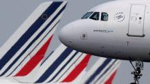 Air France : les syndicats suspendent leur préavis de grève