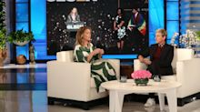 Ellen Pompeo Cites Inclusivity Of 'Grey's Anatomy' As A Reason She Keeps Going