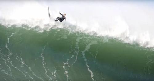 Surf - Big Wave Awards : et les gagnants sont...
