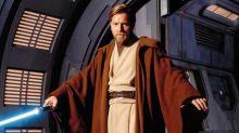 Ewan McGregor on 'Star Wars' Obi-Wan movie: 'I'd be happy to do it'