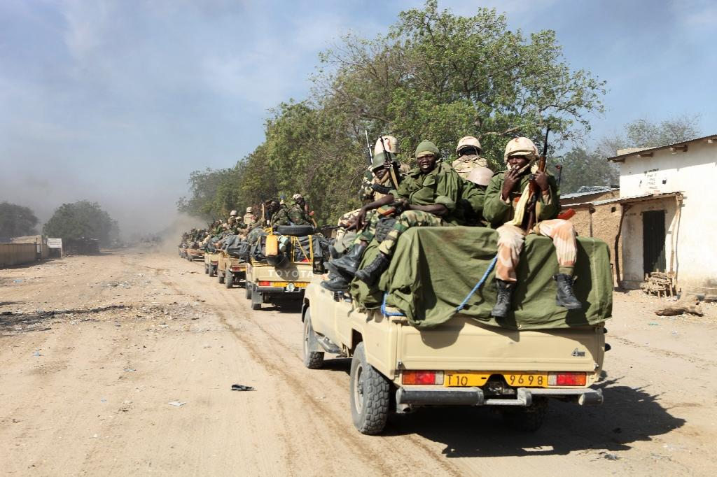 11 Chadian soldiers killed in Boko Haram attack: army