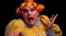 Not just for Christmas: panto cancellations threaten theatres' future