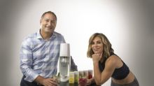 SodaStream Announces Partnership With Jillian Michaels