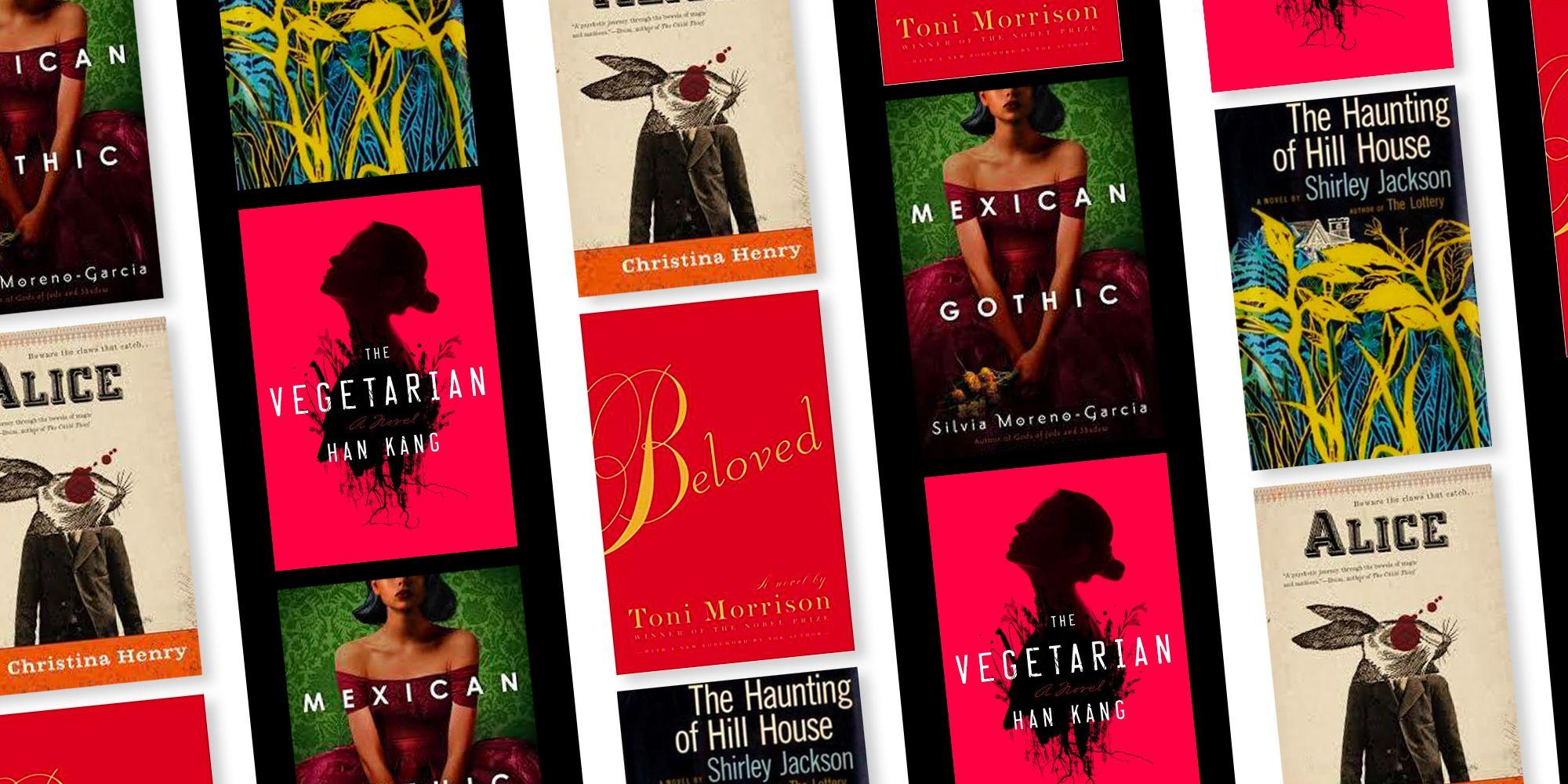 Escape Into the Scariest Books of All Time, If You Dare