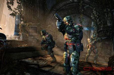 Crytek's franchise getting more 'flexible' after Crysis 3, possibly F2P