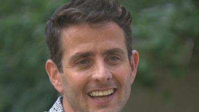 Joey McIntyre Talks New Kids On The Block The Package Tour