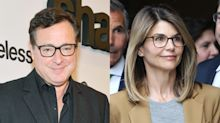 Bob Saget supports Lori Loughlin ahead of prison sentence: 'She's a sweetheart'