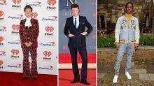 Matt Smith, Brooklyn Beckham and Harry Styles make GQ's best dressed men of 2018 list