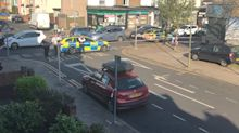 16-year-old boy stabbed in the hand in South East London