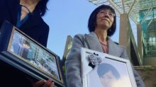 'People listened': Mother of murdered Japanese student grateful for guilty verdict