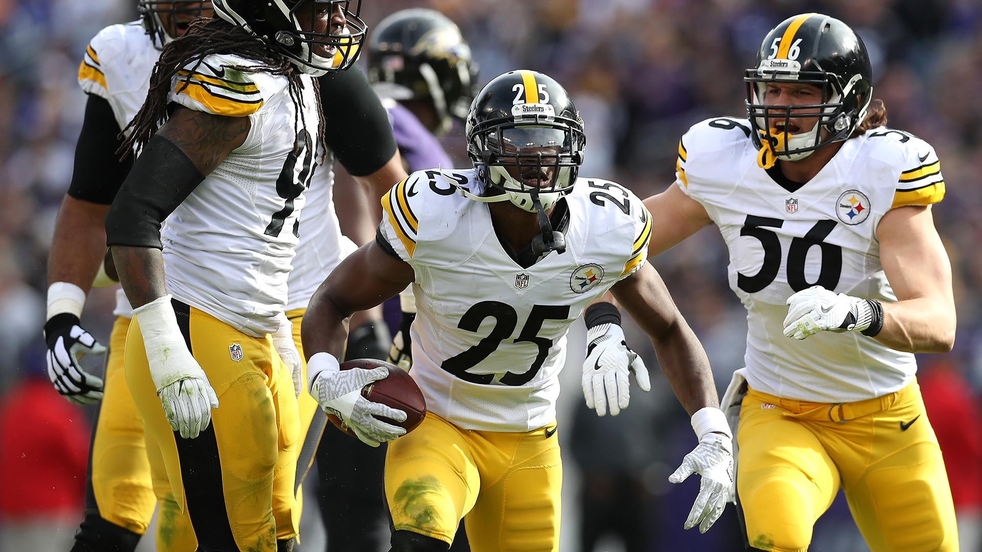 Over under on afc north win totals video for 979 the beat number