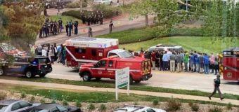Suspect in school shooting found guilty of murder