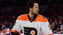 Q&A: Flyers' Michael Del Zotto talks DJing, making mixes for his teammates