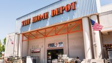 Why Home Depot Is Surging despite Its Gloomy Outlook