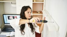 El riesgo de cáncer de pulmón se duplica con el DIY
