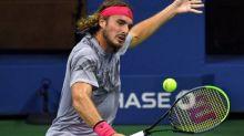 US Open (H) - US Open: Stefanos Tsitsipas au troisième tour