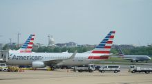 American Airlines may use loyalty program as collateral for U.S. debt: President