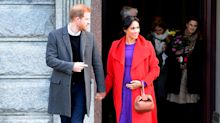 Meghan and Harry's staff reportedly 'make catty comments' about their relationship