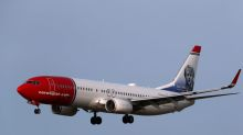 Norwegian Air's shares jump as turnaround takes off