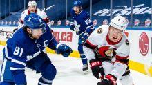 Maple Leafs vs. Senators game preview