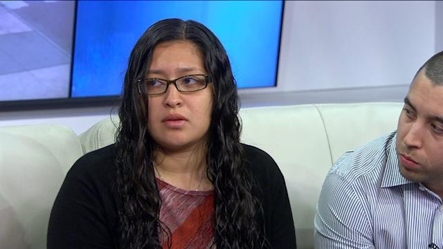 Dead Toddler`s Parents Fight for Justice