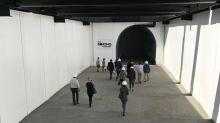 Todo lo que debes saber sobre los túneles de The Boring Company