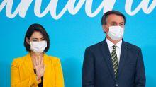 Planalto defende repasse a programa de Michelle e diz que Saúde 'não precisava' mais de testes de Covid